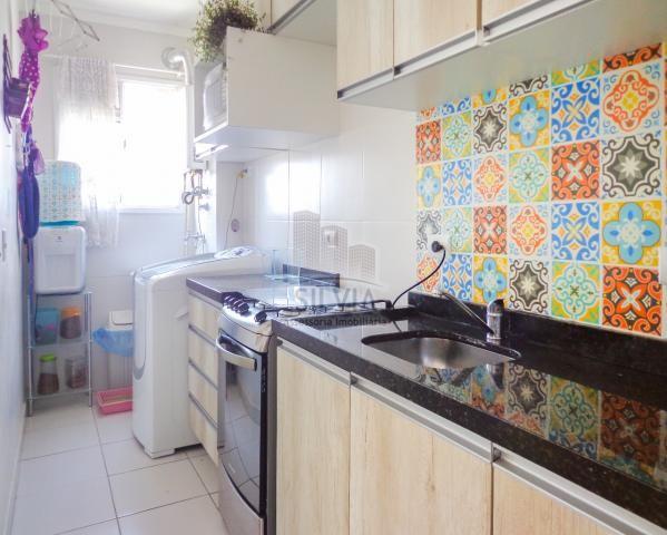 Apartamento com 2 quartos no neoville - Foto 3