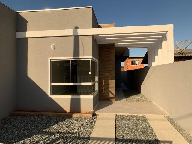 Casa Geminada Barra Velha - Ótimo Padrão - Foto 6