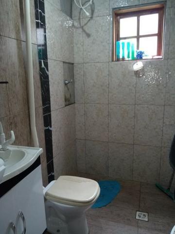 Terreno 400 m2 com casa no Bairro Ressaca. 8 Km do centro de Embu Das Artes - Foto 19