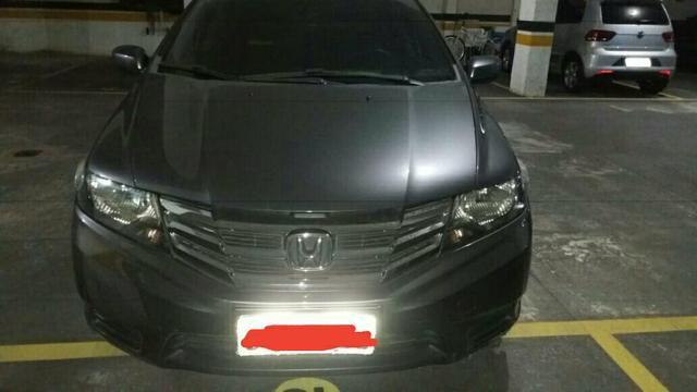Honda City 2013 - Foto 2