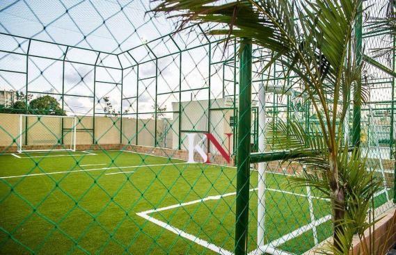 Apartamento com 4 dormitórios à venda, 273 m² por r$ 1.669.586 - altiplano - joão pessoa/p - Foto 16