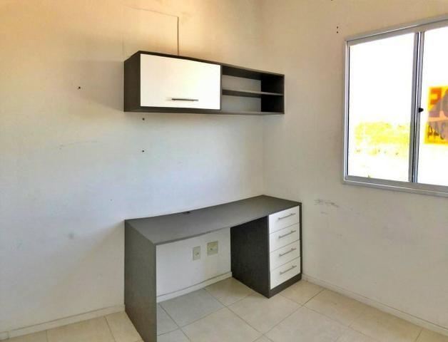 Exclusivo 2 quartos com suíte em Morada de Laranjeiras preço de ocasião - Foto 5