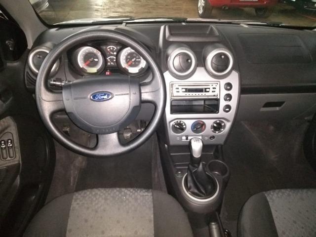 Fiesta Hatch Se 1.6 Flex Completo - Foto 13