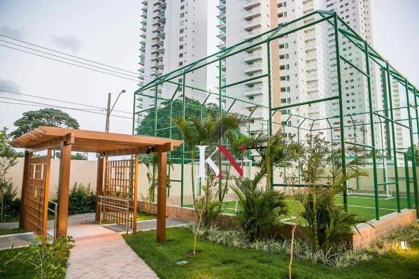 Apartamento com 4 dormitórios à venda, 273 m² por r$ 1.669.586 - altiplano - joão pessoa/p - Foto 15
