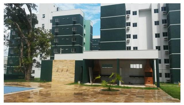 Repasse de Apt 3/4 sendo 1 suite (60 m2), Bosque Ville, pode pagar no nome - Foto 11
