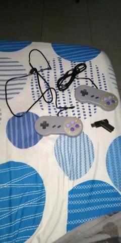 Nintendo e mega drive usb
