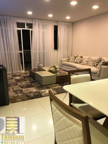 Apartamento No Renascença _ 3 Suites _ Moveis Projetado _126m - Foto 2