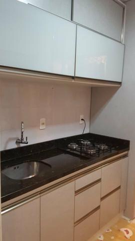 Apartamento de três dormitórios Água Verde - Foto 6