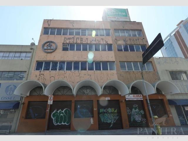Escritório para alugar em Centro, Santo andré cod:55808