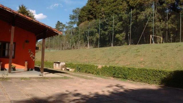Chácara à venda em Ressaca, Itapecerica da serra cod:63894 - Foto 6