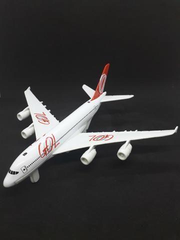 Miniatura Avião Gol - Foto 2