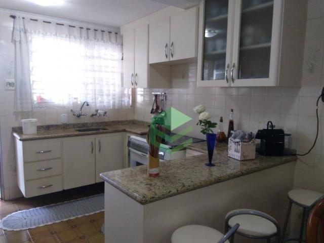 Sobrado com 3 dormitórios à venda, 156 m² por R$ 540.000 - Vila Claraval - São Bernardo do - Foto 7