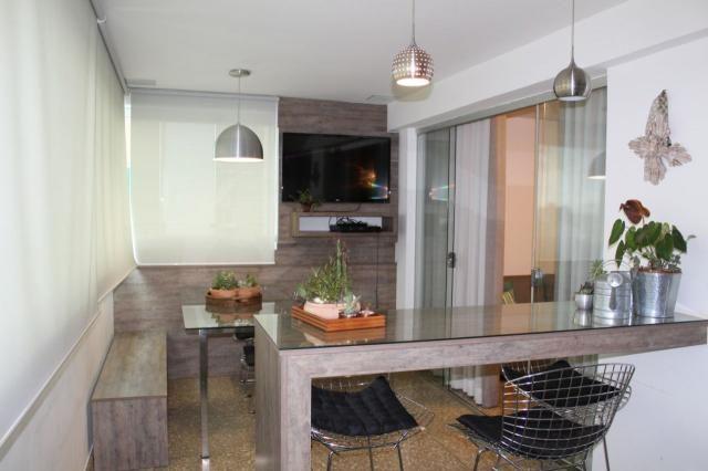 Apartamento à venda com 4 dormitórios em Buritis, Belo horizonte cod:3522 - Foto 5