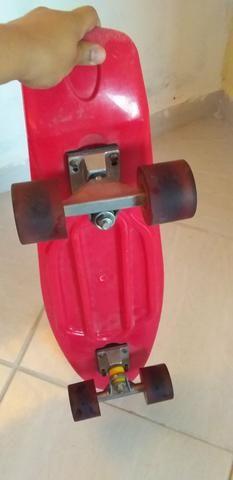 Skate e Mini long - Foto 4
