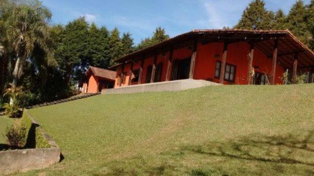 Chácara à venda em Ressaca, Itapecerica da serra cod:63894 - Foto 3