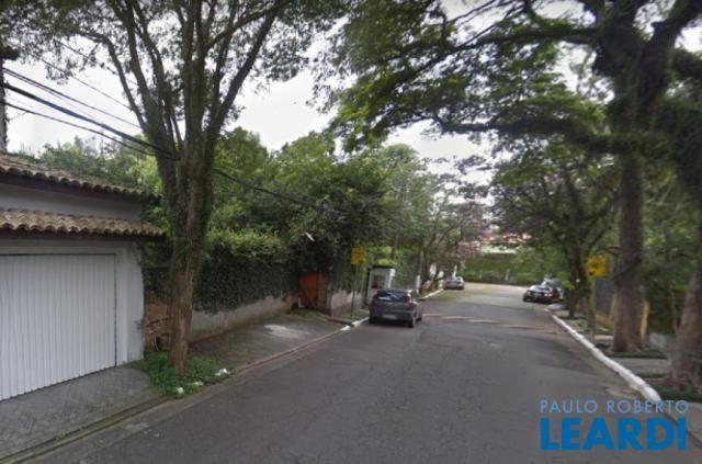 Terreno à venda em Alto da boa vista, São paulo cod:584518 - Foto 6