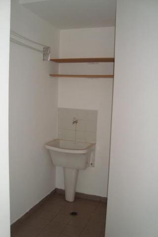 Apartamento com 1 dormitório à venda, 40 m² por r$ 140.000,00 - vila tibério - ribeirão pr - Foto 8