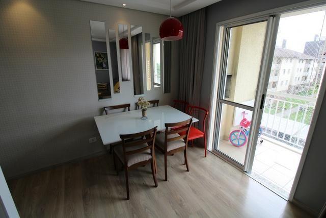 Recanto Verde - Barbada - Club - 70m2 - 3 dormitórios - Mobiliado - Foto 4
