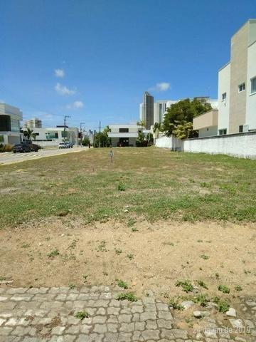 Lote com 480 m2 no CondomínioPonta Negra Boulevard - R$480.000,00 - Foto 5