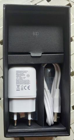 LG G6 Platinum - Novo + Nota Fiscal - Foto 5