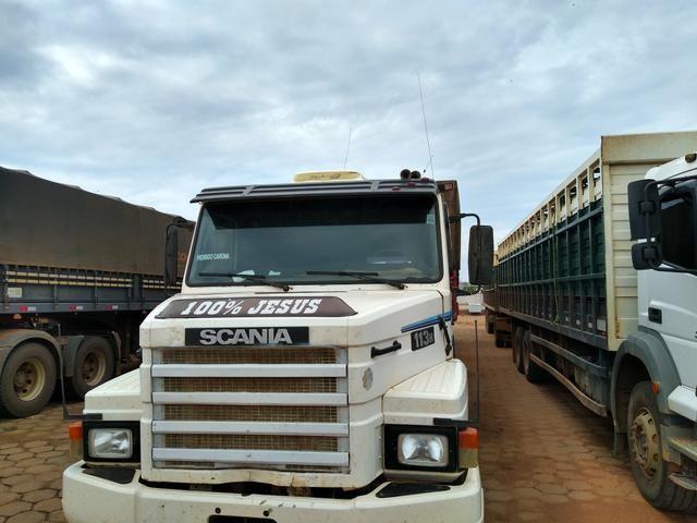 Bitrem Scania - Foto 3