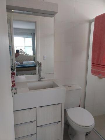 Apartamento com 03 suítes, 02 Vagas, com 140m² privativos!!! Morretes Itapema - Foto 10