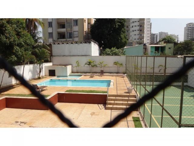 Apartamento à venda com 4 dormitórios em Goiabeiras, Cuiaba cod:22812 - Foto 11
