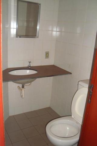 Apartamento com 1 dormitório à venda, 40 m² por r$ 140.000,00 - vila tibério - ribeirão pr - Foto 5