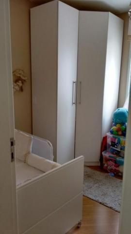 Apartamento à venda com 2 dormitórios em Morumbi, São paulo cod:60983 - Foto 10