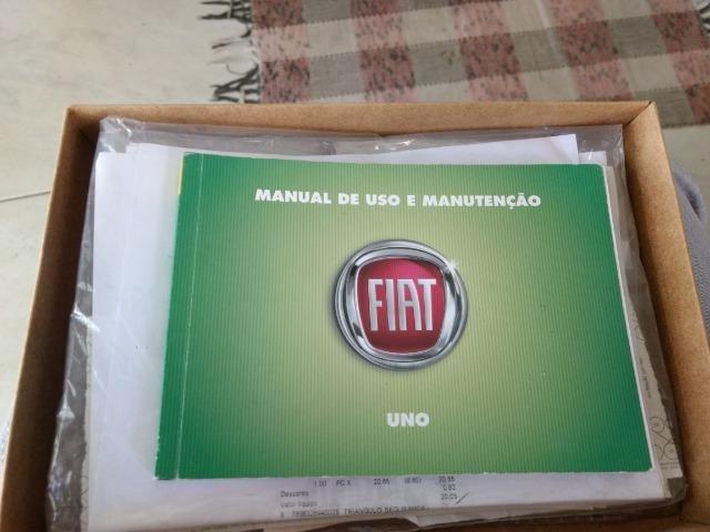 Fiat Uno Way 5p - Foto 8
