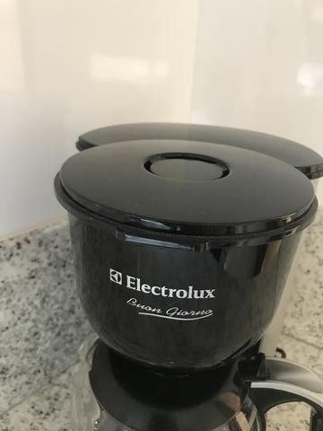 Cafeteira elétrica Electrolux - Foto 4