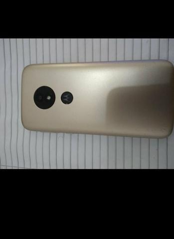 Moto E5 Play Vendo ou Troco - Foto 2