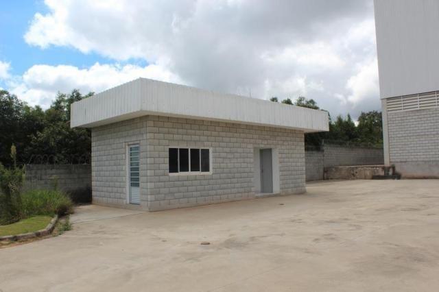Galpão/depósito/armazém à venda em Granja viana, Cotia cod:64451 - Foto 7