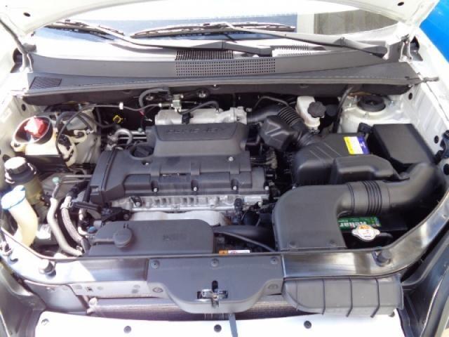 HYUNDAI TUCSON 2.0 MPFI GLS 16V 143CV 2WD FLEX 4P AUTOMATICO. - Foto 8