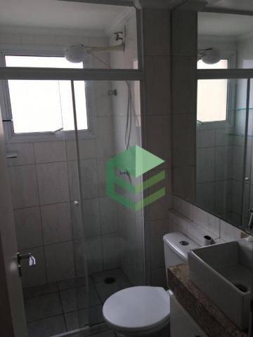 Apartamento com 2 dormitórios à venda, 46 m² por R$ 260.000 - Vila Gonçalves - São Bernard - Foto 13