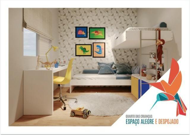Sobrados de 2 e 3 Dormitórios com Quintais de Vários Tamanhos - Foto 8