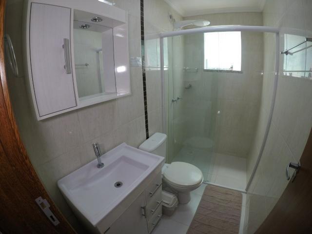 Aluguel de apartamento Bombinhas -100m da praia - Foto 11
