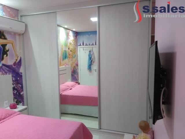 Casa à venda com 4 dormitórios em Vicente pires, Brasília cod:CA00540 - Foto 14