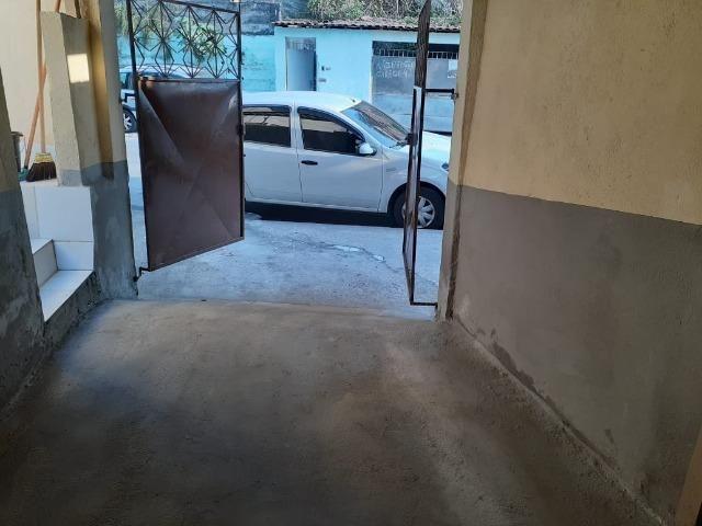 Casinha de frente de rua independente com garagem - Foto 8