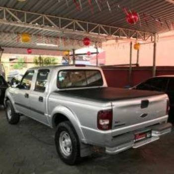 Ford Ranger XLS 2007 - Motor 2.3 - Foto 9