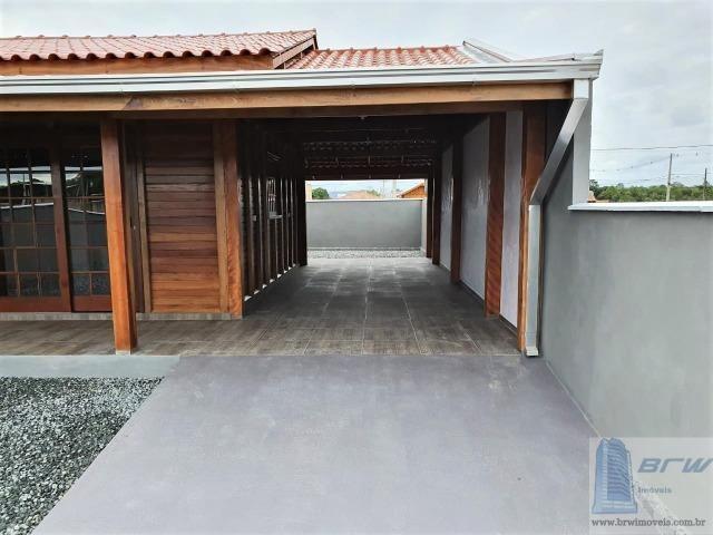 Casa 100m², 2 dormitórios em Araquari - Foto 16