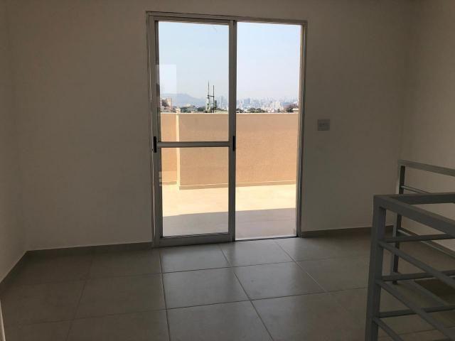 Cobertura à venda com 3 dormitórios em Caiçaras, Belo horizonte cod:6998 - Foto 12