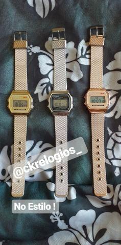 Relógios femininos - Foto 2