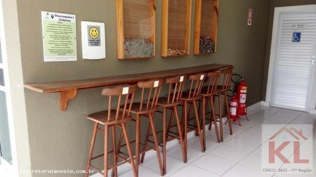 Imperdivel, Apto , 2° andar, 2 quartos, no Residencial Jangadas, Nova Parnamirim - Foto 13