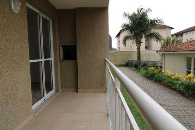 Condomínio Club - Recanto Verde 57m2 2 dormitórios churrasqueira na sacada - Foto 5