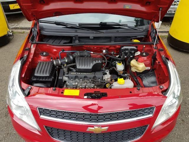 Gm Chevrolet Agile Lt 1.4 completo - S/ Entrada 48x 699,00 - Foto 7