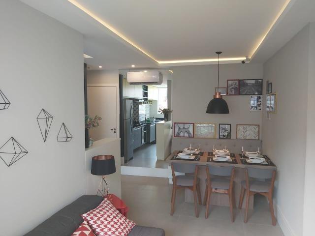 Código MA40 - Apto 52m² com 2 dorms, suite, varanda Gourmet - 400 metros da Estação Osasco - Foto 7