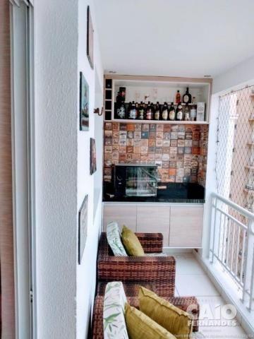 Apartamento à venda com 3 dormitórios em Nova parnamirim, Parnamirim cod:APV 29024 - Foto 11