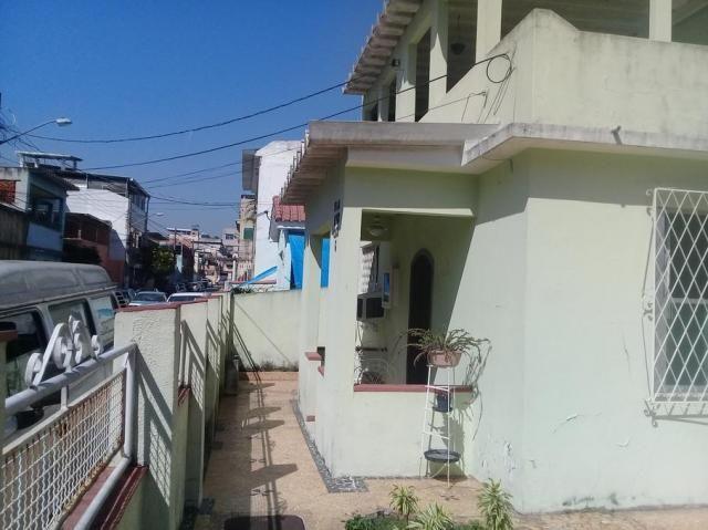 Casa à venda com 3 dormitórios em Vista alegre, Rio de janeiro cod:63845 - Foto 3
