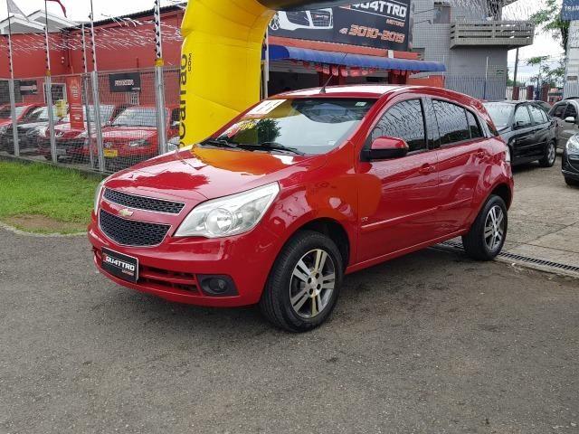 Gm Chevrolet Agile Lt 1.4 completo - S/ Entrada 48x 699,00